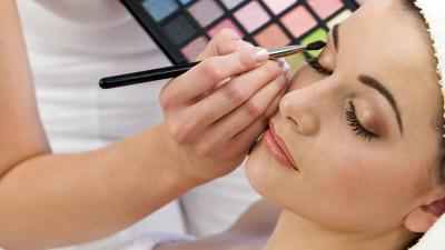 Die besten Make-up-Marken