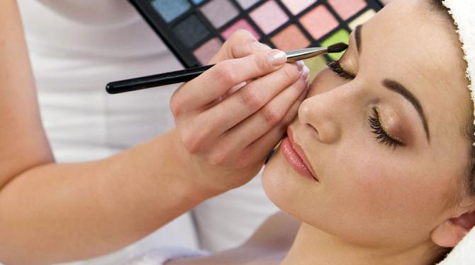 Nejlepší make-up značky