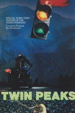 Asesinato en Twin Peaks