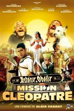 Asterix i Obelix: Misja Kleopatra