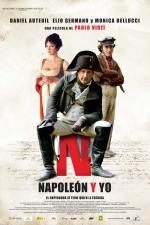N. Napoleón y yo