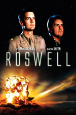 Roswell, le mystère