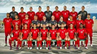 Os melhores jogadores de Portugal