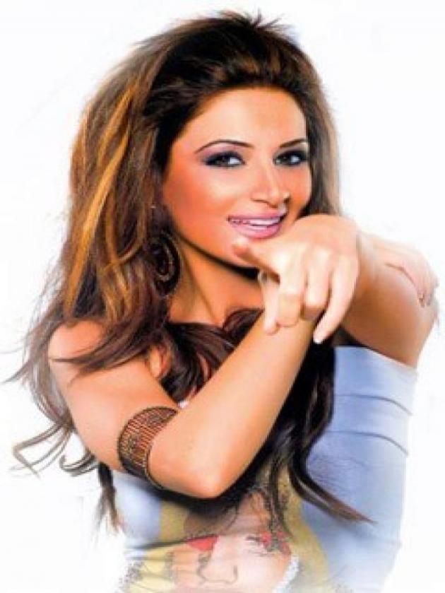 Диана Хаддад (Бсалим)