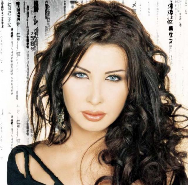 Нэнси Айрам (Бейрут)