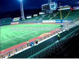 """Alfonso """"Chico"""" Carrasquel Stadion"""
