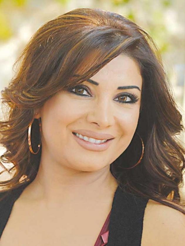 Aline Khalaf (Beirut)
