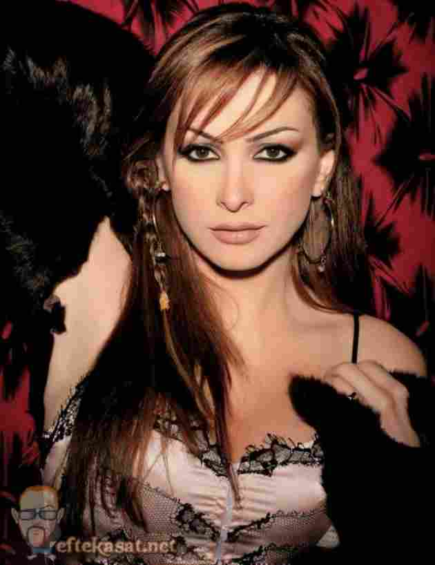 Amal Hijazi (Beirut)