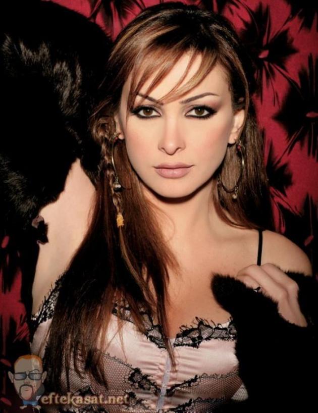 Amal Hijazi (Beirute)