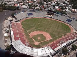 Antonio Herrera Gutierrez Stadion