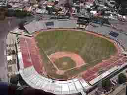 Antonio Herrera Gutierrez Stadium