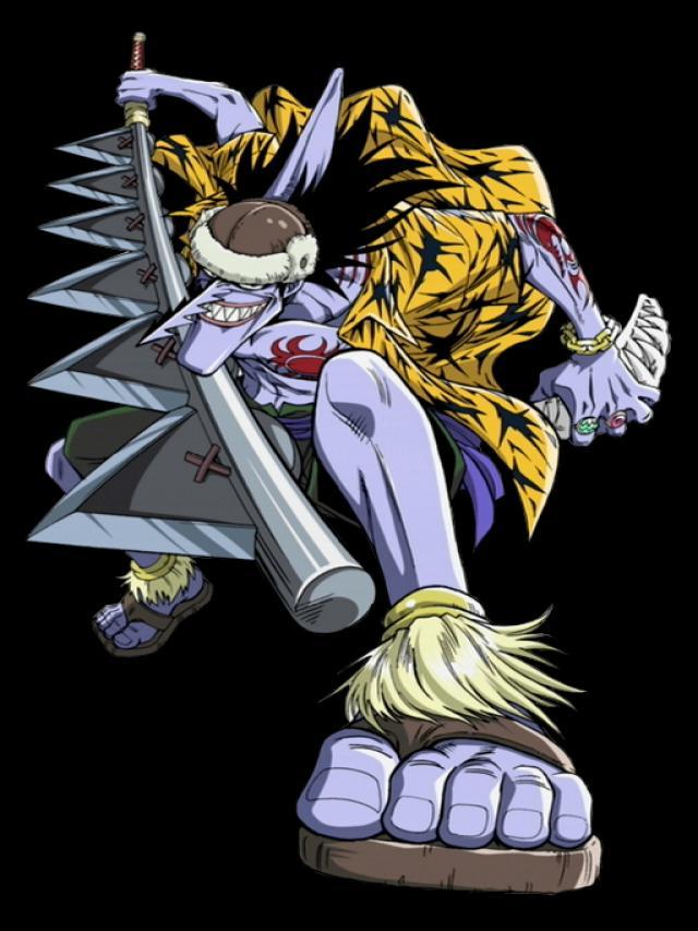 Arlong (One Piece)
