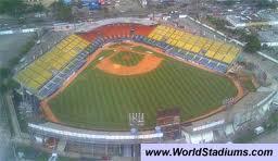 Estádio José Bernardo Pérez