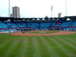 Estádio José Pérez Colmenares