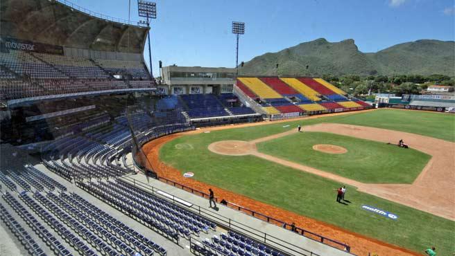 Estádio Nueva Esparta