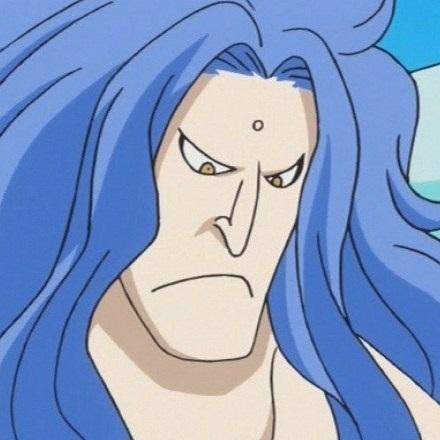 Fukaboshi (One Piece)