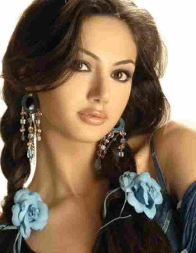 Gabrielle Bou Rached (Jezzine)