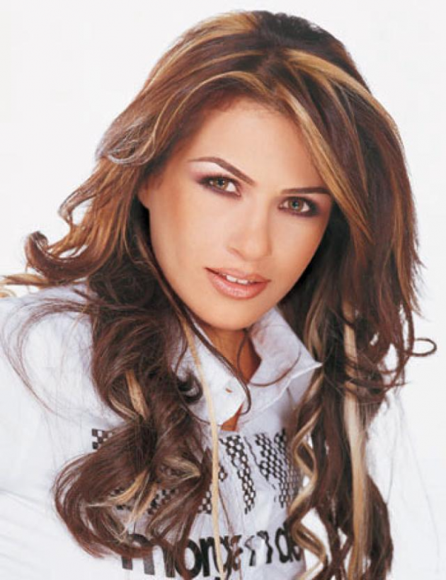 Grace Deeb (Beirut)