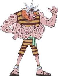 Hatchan (One Piece)