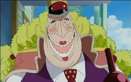 Kokoro (One Piece)