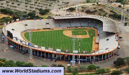 """Luis Aparicio Stadion """"der Große"""""""