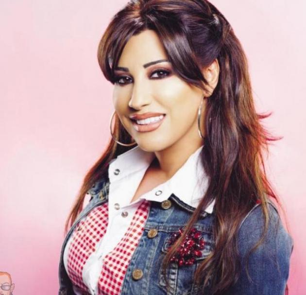 Najwa Karam (Zahle)