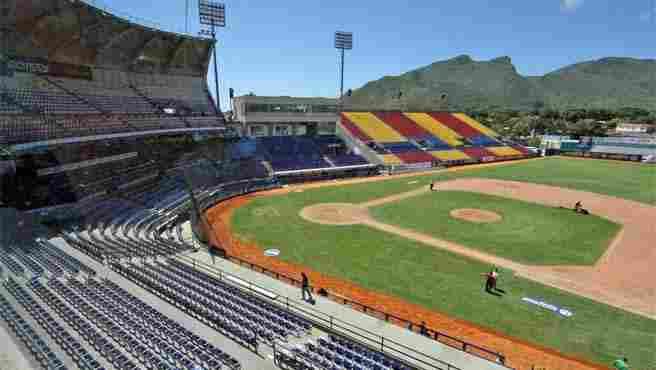 New Sparta Stadium