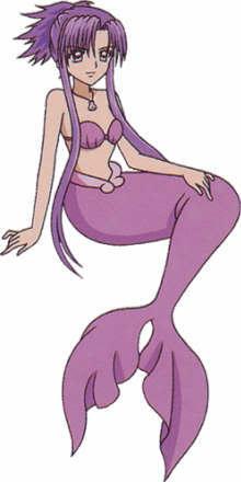 Nikora (Mermaid Melody)