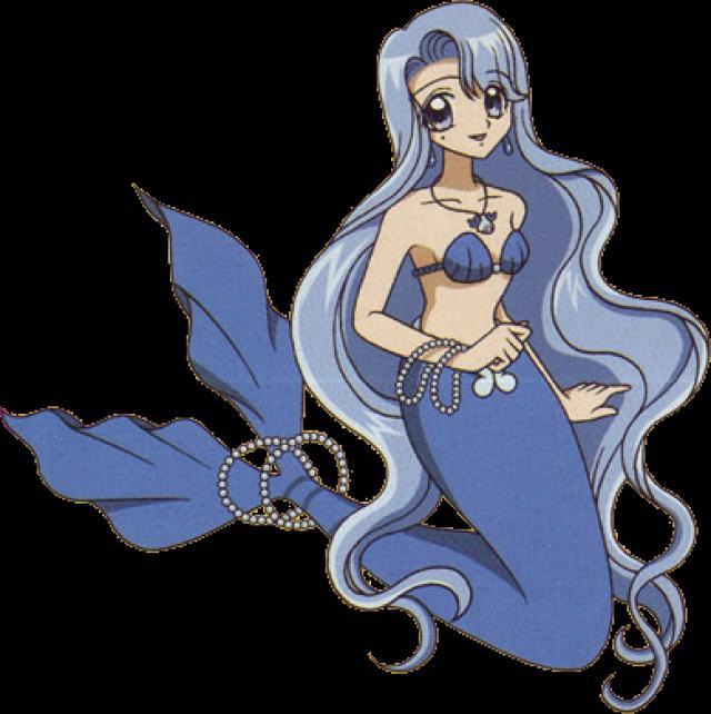 Noel (Mermaid Melody)