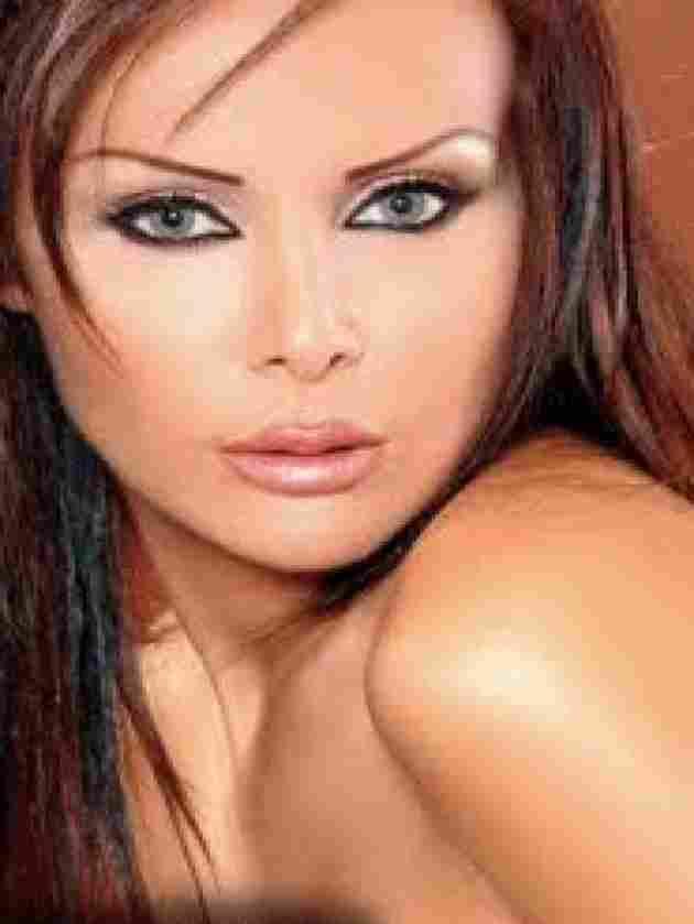 Rola Saad (Tannourine)