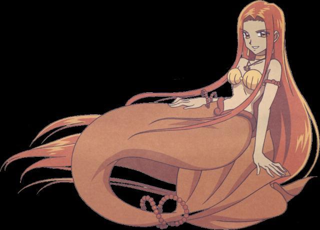 Sara (Mermaid Melody)
