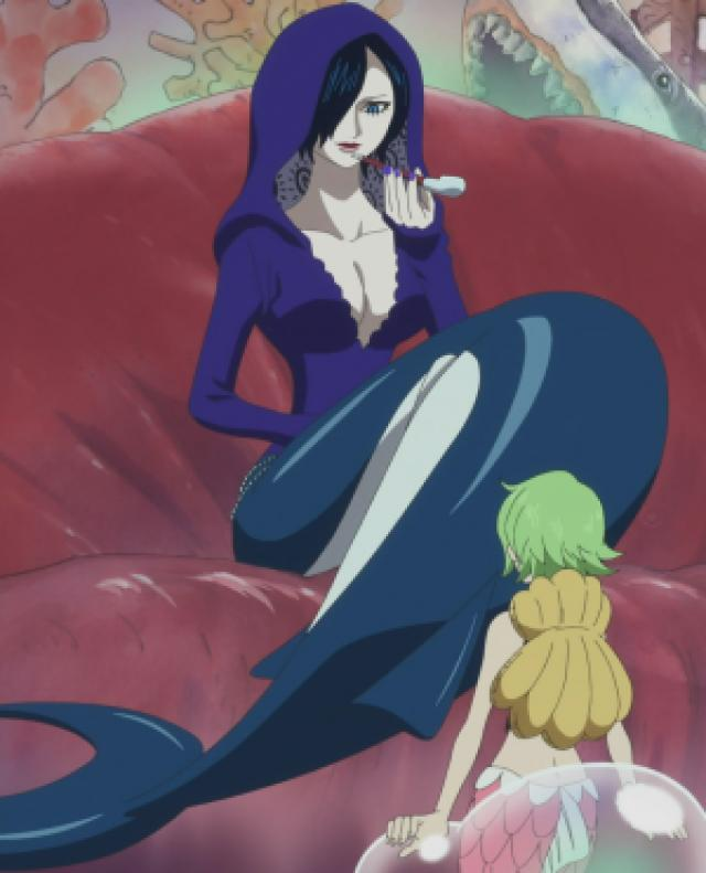 Shirley (One Piece)