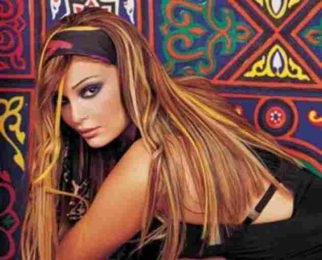 Suzanne Tamim (Beirut) - QEPD