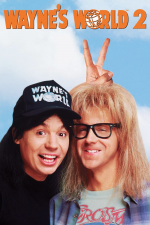 Wayne's World 2: ¡Qué desparrame 2!