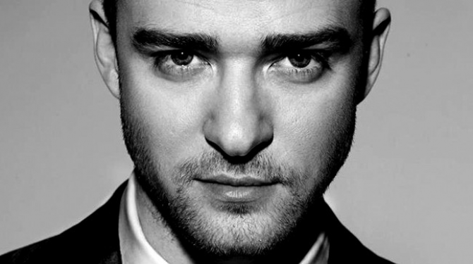 As noivas de Justin Timberlake