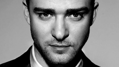Pengantin Justin Timberlake