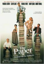 The Paper (Detrás de la noticia)