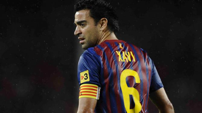 The best midfielders in the world