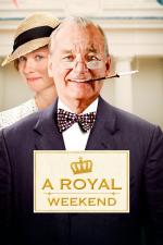 A Royal Weekend