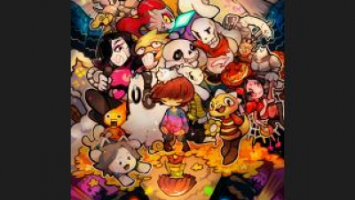 The best Undertale characters