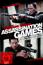 Assassination Games - Der Tod spielt nach seinen eigenen Regeln