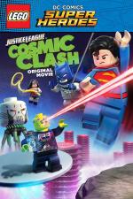 LEGO Супергерои DC: Лига Справедливости – Космическая битва