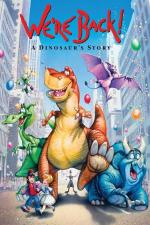 Os Dinossauros Voltaram