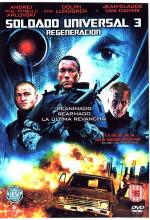 Soldado universal: Regeneración