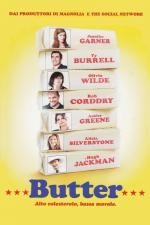 Butter: Deslizando na Trapaça