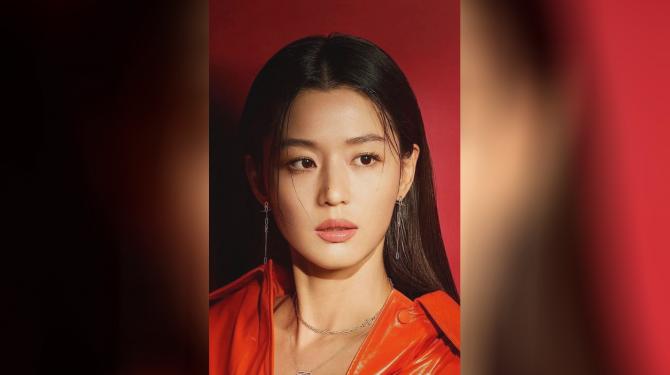 Лучшие фильмы Jun Ji-hyun