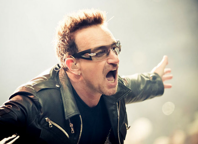 Bonus (U2)