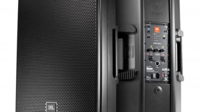 The best professional powered speakers