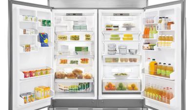 冷蔵庫でエネルギーを節約するための最良のヒント