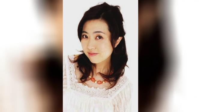Best Megumi Hayashibara movies